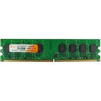 Dolgix Desktop DDR2 2 GB 667MHz PC2-6400 Memory Module