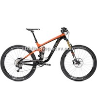 2014 Trek Slash 9 650B/27.5