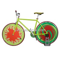 700C Bike/colored fixed bike/diy fixed gear bicycle