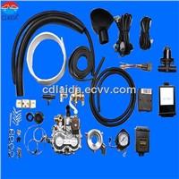 CNG close loop kits / cng stepper motor kits