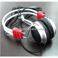 Customized Competitive Price Computer & Mobile Headphone