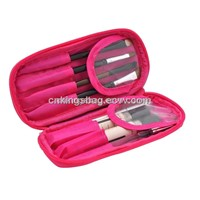 Designer Brush Makeup Bag for Ladies