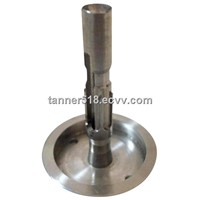 Die forging machinery parts