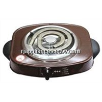 Electric Hotplate, Power Optional, Easy to Clean Up (RJ-SHP08)