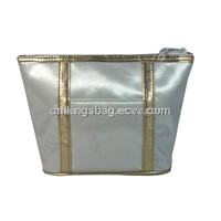 Fashion Beauty Satin Makeup Bag / Cosmetic Bag