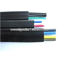 Flat Cable for Crane, Material Handling Parts (YFFB/YFFBG)