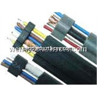 Flat Travel Cable For Electrical Hoist (H07VVH6-F)