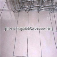 Galvanized Farm Fence for Cattle, Sheep, Goats, Horse,Deer