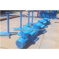 High quality Mud agitator/mixer from China