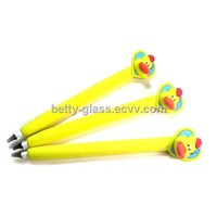 Japan and South Korea Lovely Clay Ball Pen / Beautiful Office Appliance (TT09015)