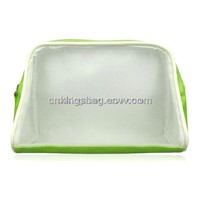 Ladies Mesh Designer Clear Cosmetic Bag for Cosmetics,Makeup,Toiletries