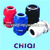 Nylon cable gland for cable connector range 3~40mm