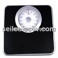 Mechanical Bathroom Scale - (MP-12)