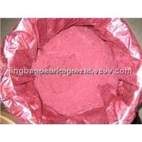 Mica-Iron Metal Series Pearl Pigment