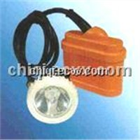 Mineral LED Lamp ,explosion-proof lamp,cap lamp (K7L)
