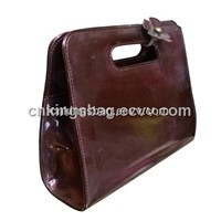 PU Leather Beauty Carrier Box, Leather Beauty Carrier Bag, Leather Cosmetic Carrier Bag for Ladies
