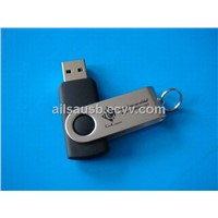 SL-009 Revolvable Usb Flash Drive