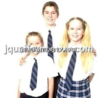 School Uniform, Shirt and Top with High Quality