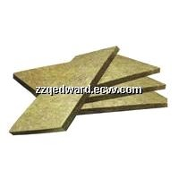 Taishi high strength roof insulation stone wool board