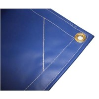 18 oz Heavy Duty PVC Vinyl Tarps