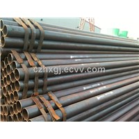 1/2-8 steel pipe and tube factor direct sale
