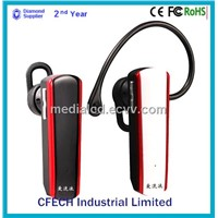 2014 Factory directly sell Bluetooth earphone/Bluetooth headphone