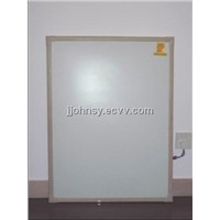 White Board Infrared Wall Mount Heating Panel