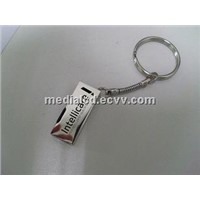 2014 Mini Swivel USB Flash Drive with Polystal Bag USB