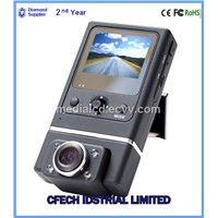 2014 New Night Vision Mini Full HD Car DVR
