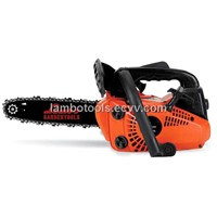 25CC lightest gasoline chain saw