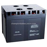 2v2000ah sealed lead acid battery