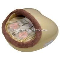 3D Infrared Rotating Foot Massager