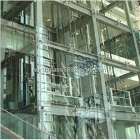 3-19mm Tempered Glass for building, window,door,curtain wall