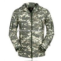 ACU Color Hot TAD V 4.0 Men Outdoor Hunting Camping Waterproof Coats Jackets Hoodie S-XXL