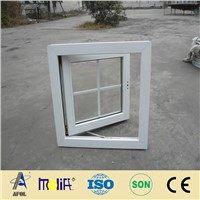 AFOL-pvc casement window manufacturers in zhejiang