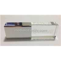 Acrylic USB Flash Drive/Crystal USB Flash Drive