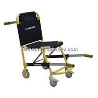 Aluminum Alloy Chair-shape Stretcher Model LYD