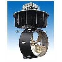 Bow thruster,stern thruster,tunnel thruster, rudder propeller