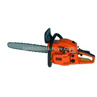 CE EUROII certified 45cc chainsaws ( 62cc, 58cc, 38cc, 37cc, 32cc, 52cc, 105cc available)