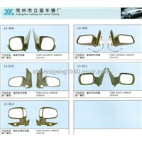Car Side Mirror for Ford Series