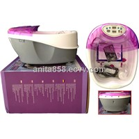 Cell ionic detox foot bath equipment,ion cleanse foot detox machine