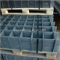 Concrete Construction Building Foundation Rebar Netting