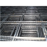 Construction Material Concrete Mesh, Reinforcing Construction Net