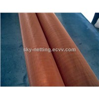 Copper Mesh,Copper Wire Mesh,Copper Wire Screen