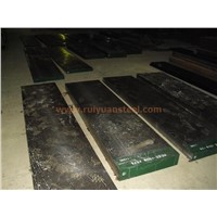 D5 / DIN1.2601 / Cr12MOV Tool Steel Round Bar