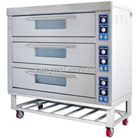 Electric Oven (430#Stainless Steel )