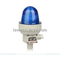 Explosion Proof Alarm Lighting (IIC)