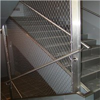 Flexible Inox Cable Net,Diamond Mesh, Staircase Mesh, Supplier, Manufacturer, Selling
