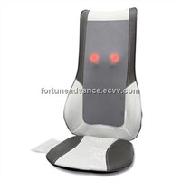 Full Direction Infrared Shiatsu Seat Cushion