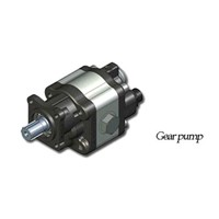 Gear Pump for Hydraulic System or Trucks